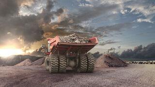 La gama de General Tire para el segmento earthmoving crece con el General TE95