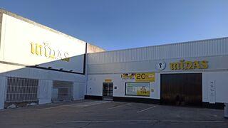 Midas inaugura taller en Almendralejo (Badajoz) y alcanza 167 centros