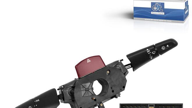 Reemplazo del conmutador de la columna de dirección, nuevo Product Portrait de Diesel Technic