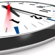 Productividad y horario. ¿Tienen relación?