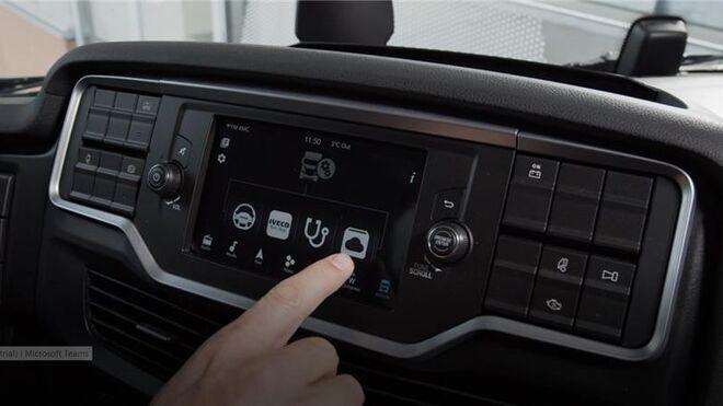Iveco Over the Air Update: actualización remota de software sin pasar por el taller