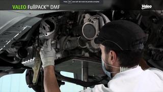 Webinar formativo de Valeo sobre la sustitución del embrague por un FullPack DMF
