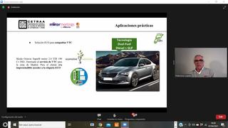 Transformación de vehículos a gas: ventajas y requisitos para ser taller autorizado