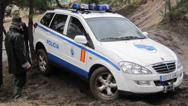 Atreve potencia su colaboración con la policía en la lucha contra los talleres ilegales
