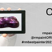 """R-M lanza un reto creativo de cara al """"Best Painter Contest"""", pospuesto hasta 2022"""