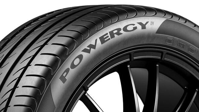 Pirelli Powergy, seguridad y sostenibilidad al servicio del neumático de verano