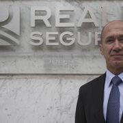 Centro Zaragoza nombra vicepresidente a Francisco Javier Tera
