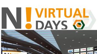 Digitalización y oportunidades de negocio centraron los seminarios de N! Virtual Days