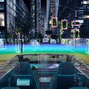 Así es la nueva generación de láseres infrarrojos para LiDAR de Osram