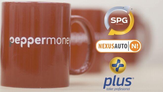 Las redes de Serca podrán financiar reparaciones hasta 1.000 euros con Peppermoney
