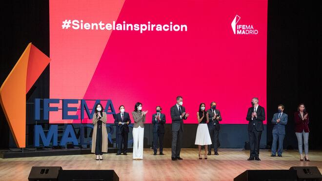Ifema Madrid presenta su nueva estrategia y marca para liderar el negocio digital