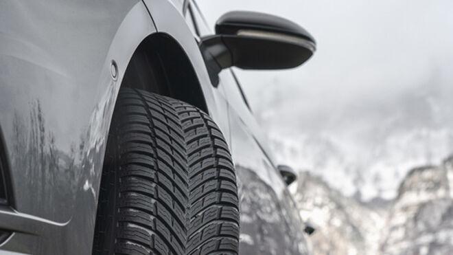 Comodidad y seguridad, razones para elegir neumáticos cuatro estaciones, según Nokian Tyres