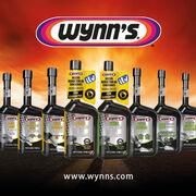 Gama profesional de Wynn's: soluciones fáciles, rápidas y eficaces para motores