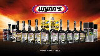 Wynn's es especialista en aditivos con más de 80 años de experiencia