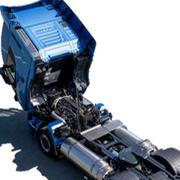 Iveco, Scania, Volvo ¿cuál es el motor de GNL que más rinde?