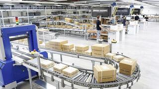 Diesel Technic optimiza sus soluciones logísticas personalizadas