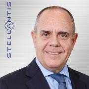 Alfredo Vila, nuevo director de la red propia de Stellantis en España y Portugal