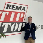 Daniel Mesa se incorpora a Rema Tip Top Ibérica