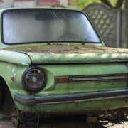 Los vehículos siniestro total deberán superar la ITV para volver circular