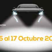 Expomecánica se adelanta una semana y será del 15 al 17 de octubre