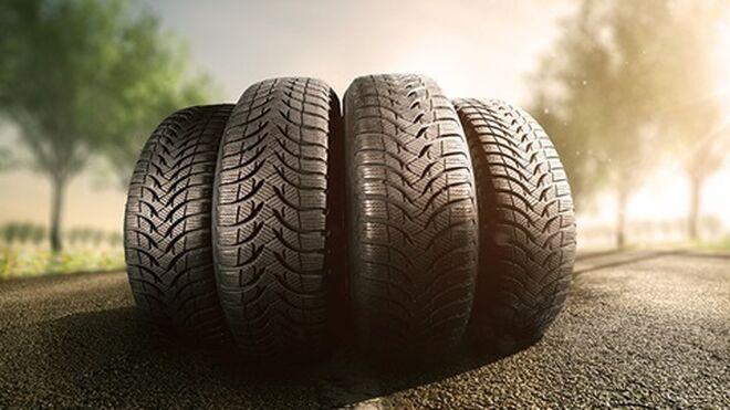 Un estudio de neumáticos de OCU detecta importantes diferencias de precio y calidad