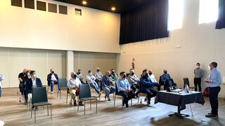 Confortauto presenta las directrices de su plan estratégico para 2021