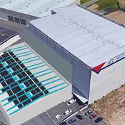 AD Grupo Regueira amplía 2.000 m2 el almacén regulador de Arteijo (La Coruña)