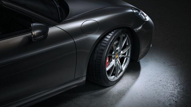Hankook Ventus S1 evo 3, de origen para los Porsche 718 Boxster y Cayman