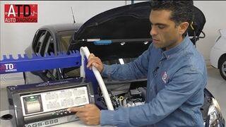 Gases de escape en motores de gasolina: cómo analizarlos para pasar la ITV o conocer el estado del vehículo