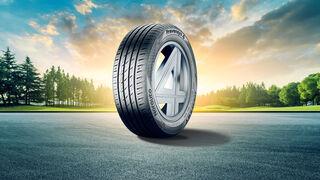 Norauto presenta Prevensys4, su neumático más seguro, sostenible y duradero