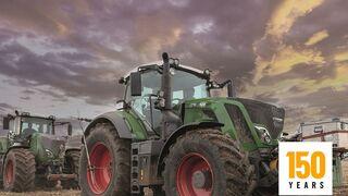 Esneagri distribuirá los neumáticos agrícolas de Continental