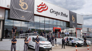 Grupo Peña cumple 50 años de innovación y emprendimiento