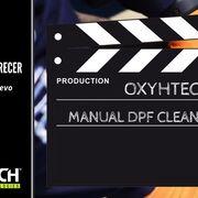 Oxyhtech: nuevo videotutorial de sus máquinas de limpieza de filtros FAP