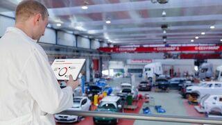 Cesvimap lanza la certificación online para talleres