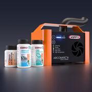 Sani Safe, lo nuevo de Wynn's contra virus y bacterias del interior de los vehículos