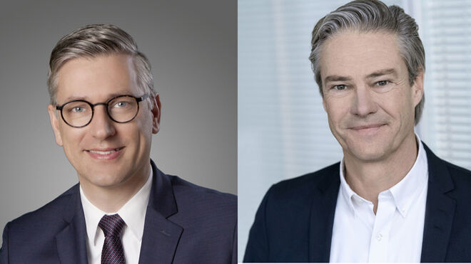 Jens Schüler será el nuevo CEO de Schaeffler Automotive Aftermarket a partir de enero de 2022
