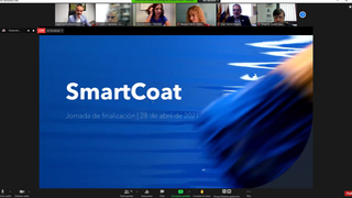 SmartCoat, la pintura inteligente que repara superficies respetando el medio ambiente