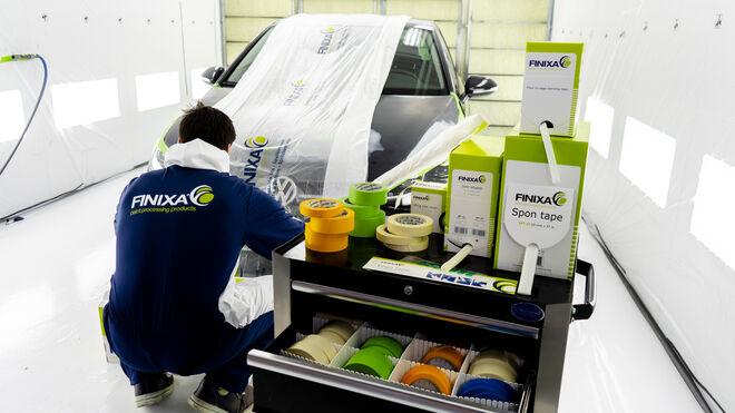 La marca Finixa llega a España