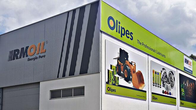 Olipes y RM Oil se alían para revolucionar el mercado luso de lubricantes