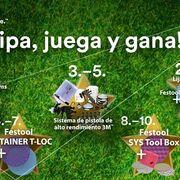 La Copa de los Campeones de 3M. ¡Participa, juega y gana!