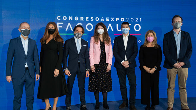Faconauto cerrará presencialmente su XXX Congreso&Expo el próximo el 6 de julio