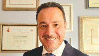 Jumasa nombra a Óscar Gómez director general