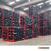 Hankook España abre nuevo almacén logístico en Madrid