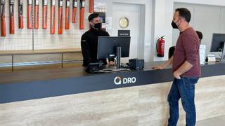 DRO estrena su nueva tienda en Barberá del Vallés (Barcelona)