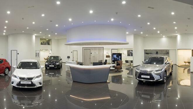Lexus Sabadell repite el premio Kiwami 2021 a la excelencia en atención al cliente