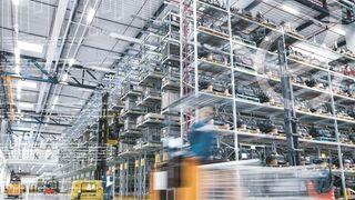 La venta de recambios para vehículo industrial creció el 7% en el primer trimestre