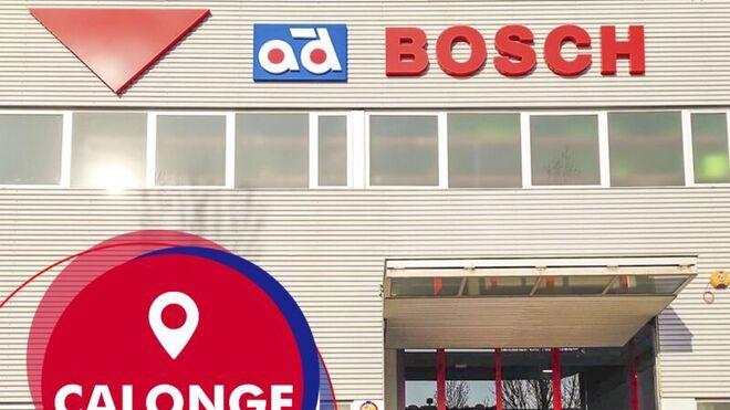 AD Bosch abre un nuevo punto de venta en Calonge (Girona)
