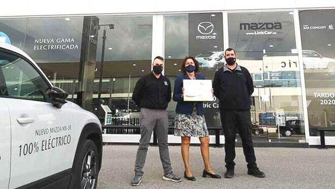 Cesvimap certifica con nivel TQ Oro al taller Linkcar Automoció