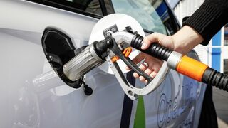 El curso sobre sistemas Bi-fuel y Dual-fuel de Conepa atrajo a 330 profesionales