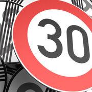 Así afectará a los talleres la limitación a 20 y 30 km/h en vías urbanas